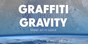 Graffiti without Gravity